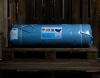 Silofolie Blue 9 Oxy Barrier  PREIS auf Anfrage !